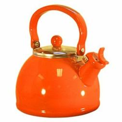 Reston Lloyd 2.5 qt. Whistling Tea Kettle