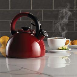 Tea Kettle Induction Circulon 2-quart Morning Brew Ready Whi