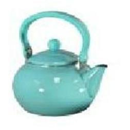 Reston Lloyd 30702 Turquoise - Harvest Tea Kettle