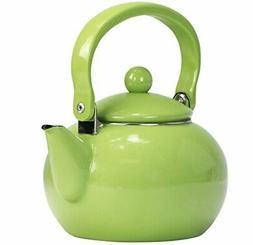 Reston Lloyd 30901 Lime - Harvest Tea Kettle