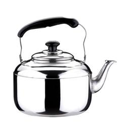 4L 5L 6L Whistling Kettle Stainless Steel Coffee Juice Tea T