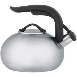 5216825 arc brushed tea kettle