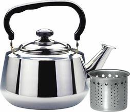 52848 whistling tea kettle