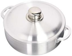 Uniware 9999-5 Aluminum Caldero Stock Pot