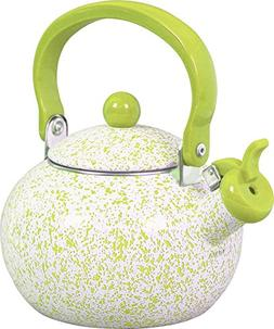 Calypso Basics 36991 Whistling Teakettle, Lime