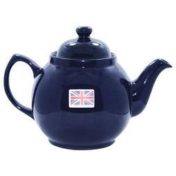 Cobalt Betty Teapot - 2 Cup