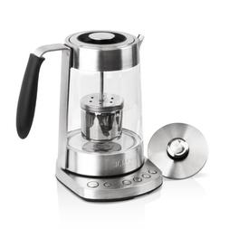 SMAL WK-0816 Temp Programmable Combined Tea Maker and Electr