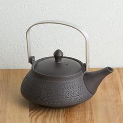 TOKYO MATCHA SELECTION - Teapleats : DOBIN tea kettle 270cc