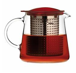 Tea Control 0.8, Ruby Red