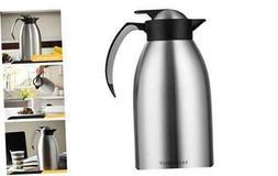 Bellemain Premium Thermal Coffee Carafe Stainless Steel 2 Li