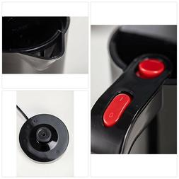Bodum Bistro Electric Water Kettle, Plastic, 17 Ounce, .5 Li