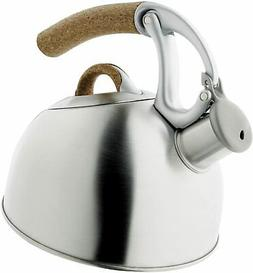 OXO BREW Anniversary Edition Uplift Tea Kettle, Brushed Stai