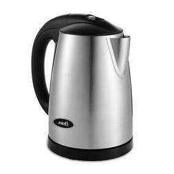 Mr. Coffee BVMC-EKSS100 Kettle, 1.7 L, Stainless Steel