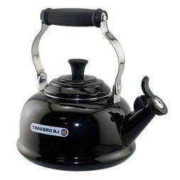 Le Creuset Classic 1.8-Quart Enamel on Steel Whistling Tea K