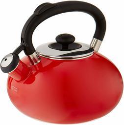 Cuisinart CTK-EOS5R Classic Indulgence Kettle, 2-Quart, Red