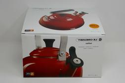 Le Creuset Classic Whistling Tea Kettle, Size One Size - Ora