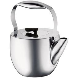 Bodum Columbia Stainless Steel Tea Press, 51-Ounce