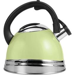 Copco 2503-0213 Copco Stainless Steel Tea Kettle