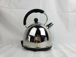 Cuisinart Cordless Electric Kettle - Model KUA-17 - 11 Cups