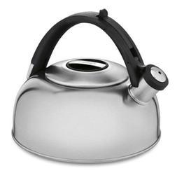 Cuisinart CTK-SS2 Peak Tea Kettle, Stainless Steel
