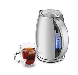 Cuisinart JK-17 1.7-liter/ 10-Cup Cordless Electric Kettle
