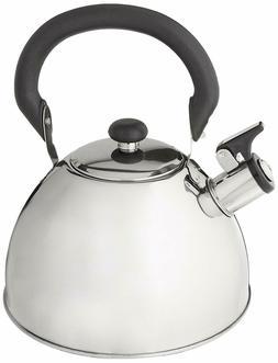 CUISINE SELECT 2.5 Liters  Stainless Steel Whistling Tea Ket