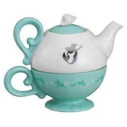 Disney The Little Mermaid Ariel Tea for One Set