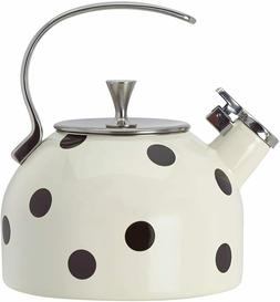 Deco Dot Tea Kettle 2.5Qt