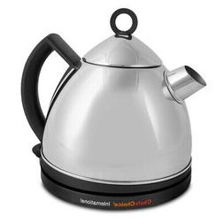 Chef's Choice 1.3 L. Electric Kettle