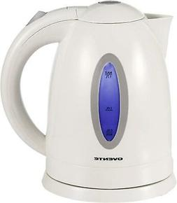 Electric Kettle Tea Pot Cordless Auto Shutoff Fast Boil Wate