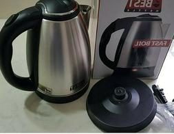 electric tea cordless