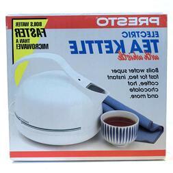 Presto® Electric Tea Kettle