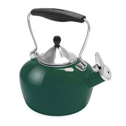 Chantal 37-CAT GB Catherine Teakettle, 1.8 Liter, Brunswick
