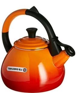 Le Creuset Enameled Steel 1.6 Quart Oolong Tea Kettle color
