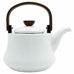Enameled Tea Kettles, AIDEA 1.8 Quart Ceramic Tea Kettle For