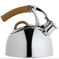 OXO Good Grips Anniversary Edition Uplift Tea Kettle, Polish