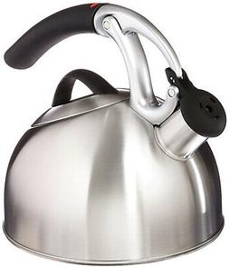 OXO Good Grips Uplift Tea Kettle, Induction Compatible, Stai