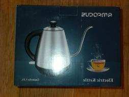 Gooseneck Electric kettle