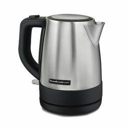 Hamilton Beach HKE-110 Commercial 1 Liter Hot Water Kettle