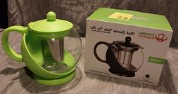UNIWARE High Quality Table Tea / Coffee Pot With Stainless S