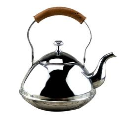 Home Hotel Kitchen Stainless Steel Whistling Drink <font><b>
