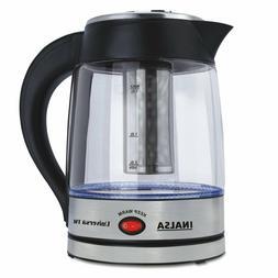 Inalsa Universa TM 1.8-litres Coffee Tea and Espresso With U
