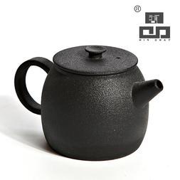 TANGPIN japanese <font><b>ceramic</b></font> teapot <font><b
