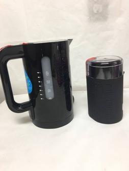 Bodum K10938-01US Brazil Set French Press 8 Cup Coffee Maker