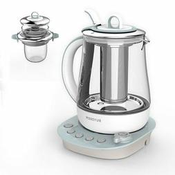 Buydeem K2683 Health-Care Beverage Tea Maker and Kettle, 9-i