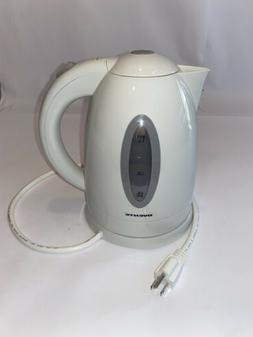 Ovente Electric Kettle 1.7 Liter Water Boiler & Tea Heater w