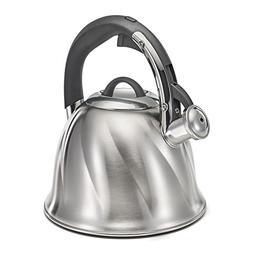 kth bell whistling tea kettle