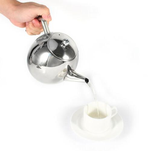 1/1.5L Kettle for Stove Top Fast Boil Water Coffee US