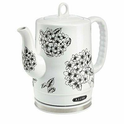 1.2 Liter Tea Detachable Base Protection