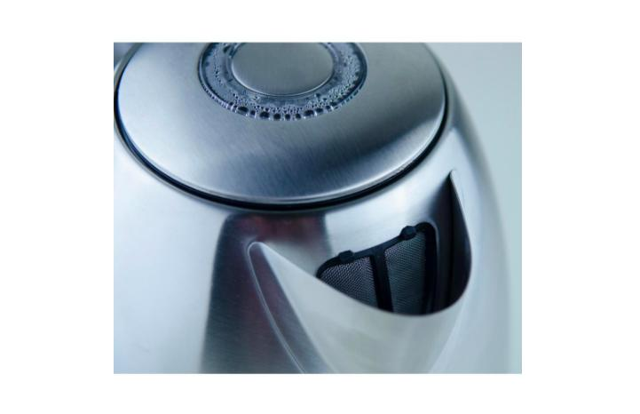 Ovente 1.7-Liter Stainless Cordless Hot Water